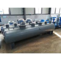 BeFQ承德锅炉分汽缸、分气缸 压力容器厂专业生产