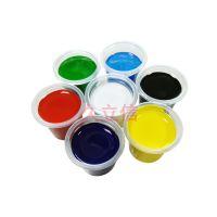 久立信水性凹版复合油墨 PET PVC皮革塑料复合印刷油墨定制