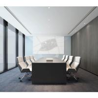 腾升装饰出品--鹏宇投资集团办公室装饰装修项目