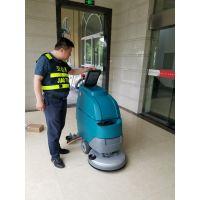 安徽洁百利手推式洗地机的优势在哪