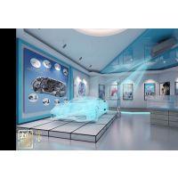 南宁展厅设计大趋势互动性和虚拟现实成主流