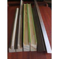 免漆板生态板配套实木线条罗马柱衣柜橱柜免漆欧式收口线