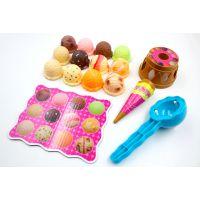 速卖通冰淇淋叠叠高 早教叠叠乐 家庭聚会互动桌面亲子游戏玩具