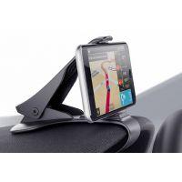 导航仪表台方向盘通用型多功能车载手机支架手机汽车内饰HUD抬头