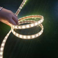 LED高压灯带 贴片灯带5630 一米60灯 220V 深圳 厂家直销