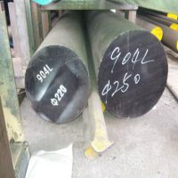 厂家直销国产904L不锈钢棒材圆棒黑棒光棒圆钢库存