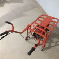 独轮推车 建房子拉沙工具车 奔力DL-K03