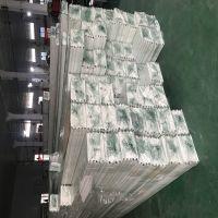 广州加油站雨棚工程铝合金扣板板材生产厂家