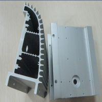 盛粤厂家定制工业铝合金型材 CNC数控车床深加工一体制服务价优