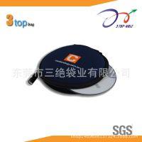 厂家热销手提式潜水料CD包 CD保护套 CD保护袋批发