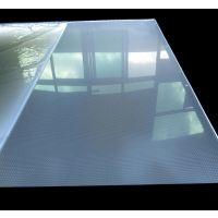 厂家销售超薄灯箱专用导光板pmma透明板 量大优惠