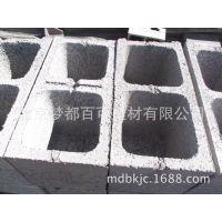 厂家直销    水泥连锁砌块 空心砌块 13126867737