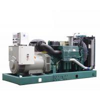 临沂280KW沃尔沃柴油发电机组 品质有保证