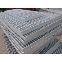 Q235平台承载钢格栅 石油 化工 承载 振兴 钢格板厂 出口 钢格栅