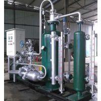 四川节煤设备三义机械蒸汽冷凝水回收设备从用11KW电机6段泵