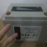 索瑞森蓄电池SAL12V120AH 机房设备专用美国SORUISEN免维护电池组