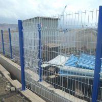 河北厂家销售养殖场围栏网 折弯护栏网
