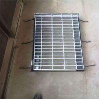 西安钢格板 无锡钢格板厂 排水沟盖板标准尺寸