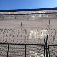 监狱防爬网 监狱铁丝围网 看守所护栏网