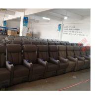 高端皮制影院4D体感沙发座椅扫二维码,USB电动椅,家庭影院VIP沙发CH-678厂家直销