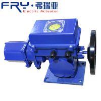 弗瑞亚 BS-60/K/F30Z 角行程电动执行器 阀门电动执行器选型