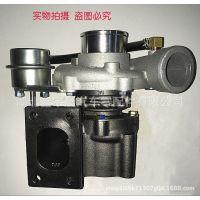 四达国四1118010S1_BW754U-68东风福瑞卡/ 多利卡JP60S涡轮增压器