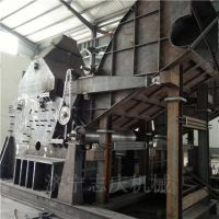 山东济宁志庆机械900型废旧金属破碎机生产设计