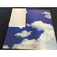 (图)蓝天白云(3D转印)恒大楼盘游泳池铝单板流程介绍