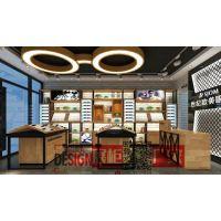 新开眼镜店的菜鸟们,最关心的眼镜店装修的材料及价格