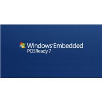 微软POS机系统 Windows POSReady 7