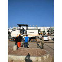 东莞沥青路面施工修补划线/沥青混凝土搅拌站