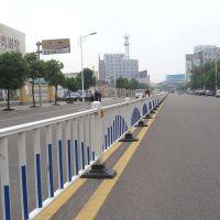 喷塑道路交通隔离栏杆 锌钢公路护栏 广告护栏 质量保证