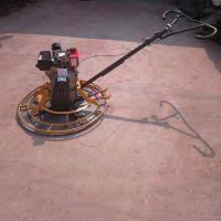 60型汽油抹光机 手扶式抹光机价格 混凝土地面抹平机价格
