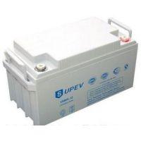 圣能SUPEV蓄电池 技术参数