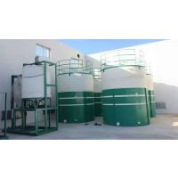 8吨加药箱 8立方搅拌桶 酸碱水箱 反应罐 搅拌桶