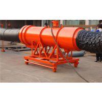 37千瓦KCS-410D煤矿湿式除尘风机技术参数