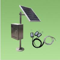 QY-06墒情监测站测量土壤温湿度专家