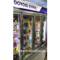 东洋冰柜冷柜品牌/畅销便利店冷柜供应商