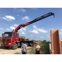30吨7节臂折臂吊机/30吨折叠臂起升能力强 工作速度快/30吨折臂吊价格