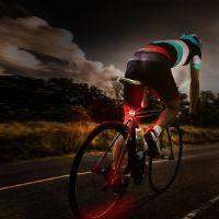 led自行车灯cob光源红光高端定制品牌标识光源专用12v宽电压光源定制方案推荐应用