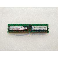 IBM小型机配件内存 73P2870 PC2-3200R 1Rx4 X226 X236