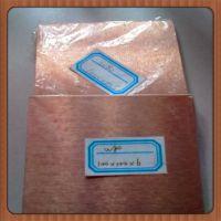 现货直销W70钨铜板 W80钨铜板 钨铜电极 碰焊 耐高温钨铜合