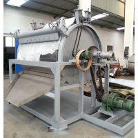 HG系列单滚筒刮板干燥机