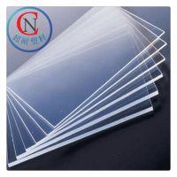 超耐P VC透明板材厚度5㎜8㎜10㎜现货批发 防静电透明板 自产自销