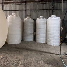 厂家供应6吨塑料水箱 贵阳6立方优质无缝水箱