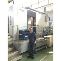 瑞士DIXI JIG1200镗铣加工中心