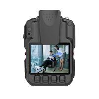红外夜视便携T6高清记录仪 无线GPS定位摄像机