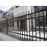 厂家供应大连博悦-铁艺护栏 铝艺围栏 栅栏 小区围栏 别墅护栏 镀锌钢