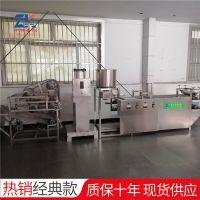 家庭作坊千张机 大型自动化生产全自动千张豆皮机厂家质保十年