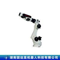 娄底市焊接机器人 川崎BX165N 氩弧焊机械手 爬架自动化 六轴机器人